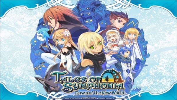 Best Tales of Games, tales of games, tales, tales of symphonia, dawn of the new world, ranking, series