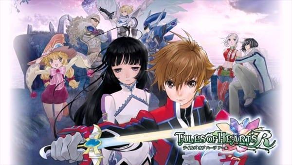 Best Tales of Games, tales of games, tales, tales of hearts, r, series, ranking