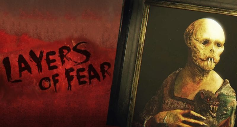 layers of fear, release date
