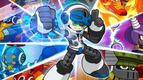 mighty no. 9, release date, gone gold