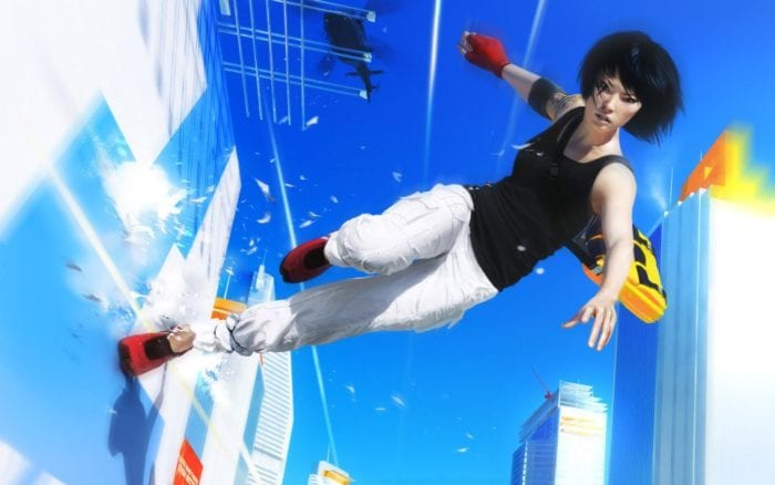 mirror's edge catalyst, xbox ultimate game sale