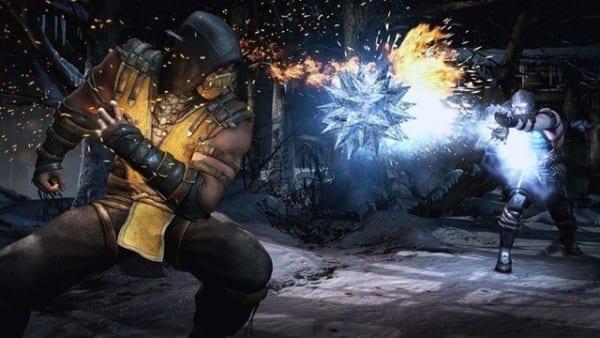 Mortal Kombat X How To Unlock All Fatalities And Brutalities