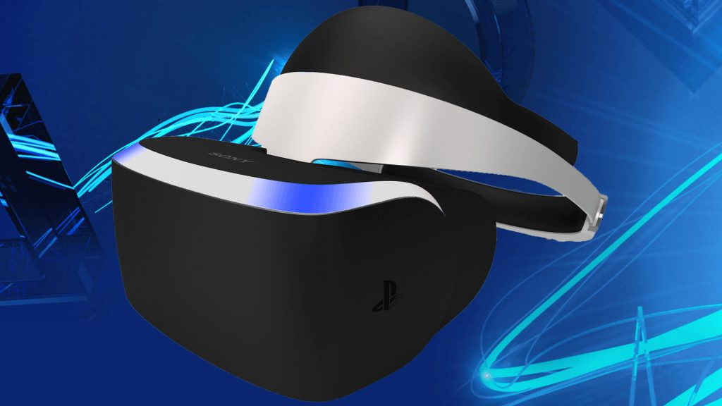 PSVR, PlayStation VR, define, PlayStation, Sony