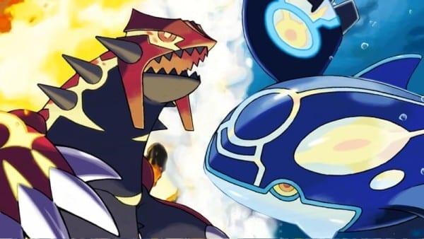 pokemon omega ruby alpha sapphire