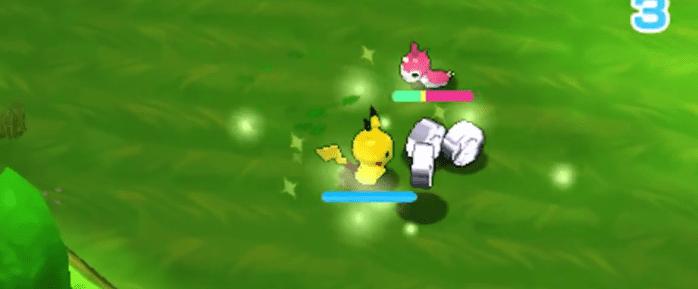 30. Pokemon Rumble Series on Handheld (2011/2015) - 3DS