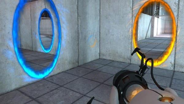 portal portals
