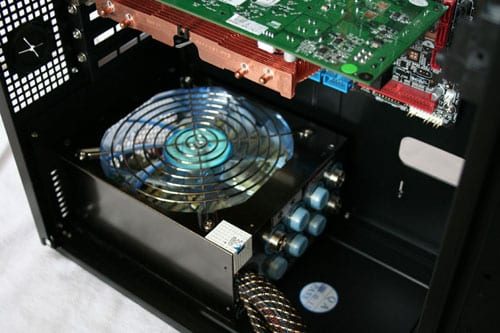 how to, build, pc, install PSU
