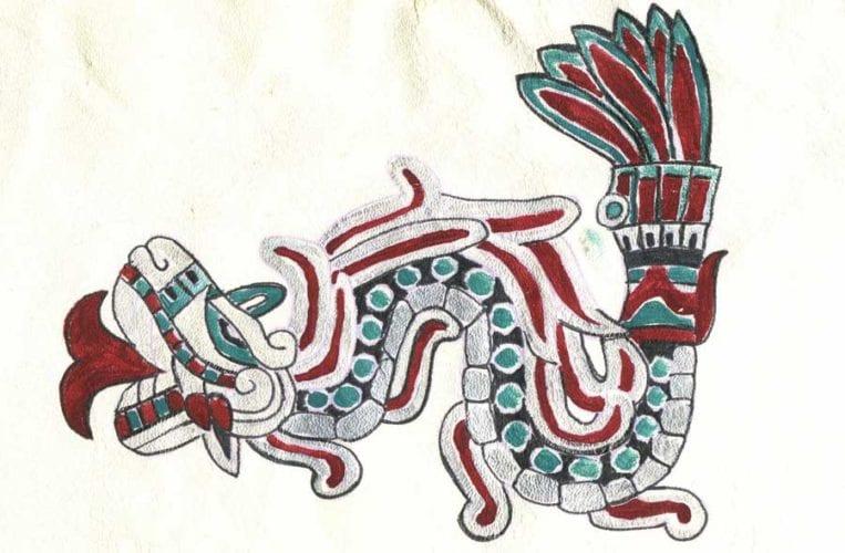 quetzalcoatl final fantasy