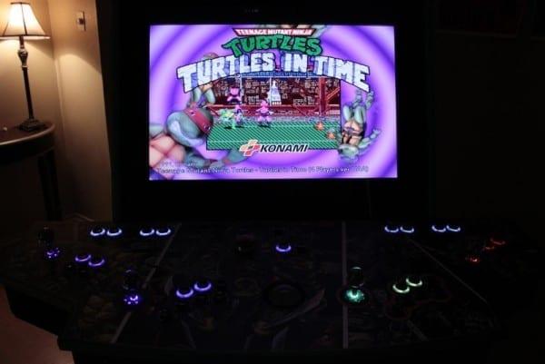 TMNT arcade 2