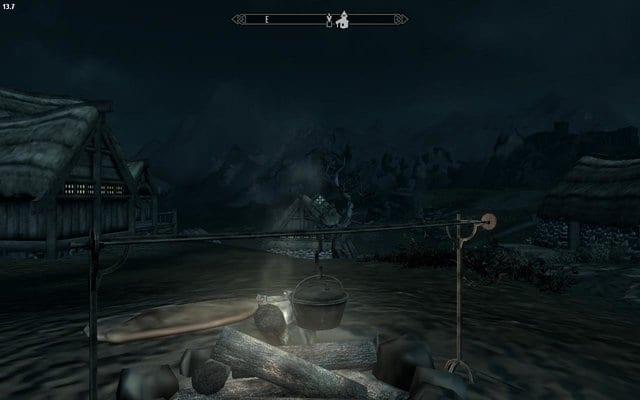 Low-End Skyrim