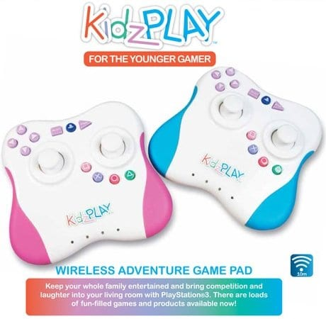 PS3 Kids controller