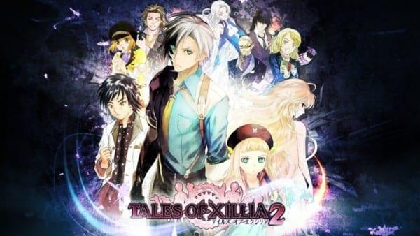 Best Tales of Games, tales of games, tales, tales of xillia 2, series, ranking