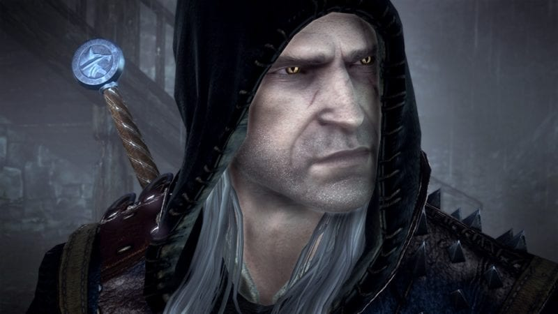 The Witcher 2 Added to Xbox One Backwards Compatibility