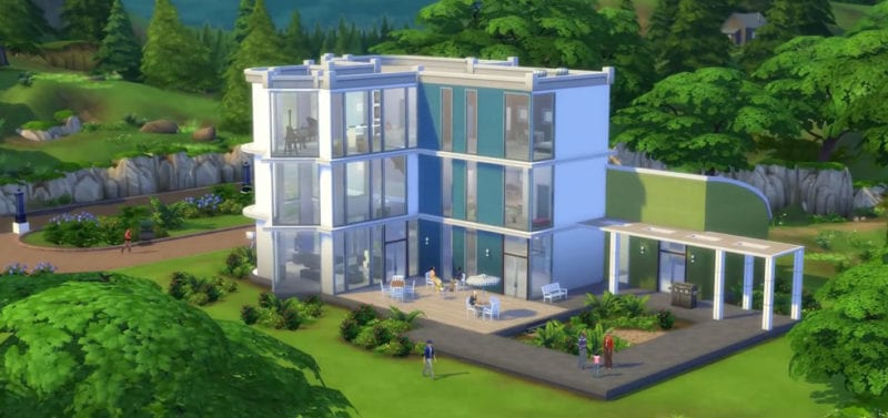 sims 4  60 best house mods you can u0026 39 t play without
