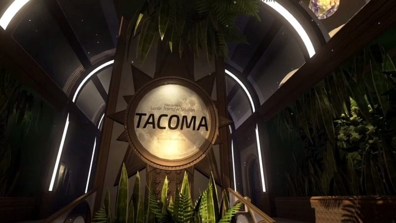 tacoma review, sprint, run