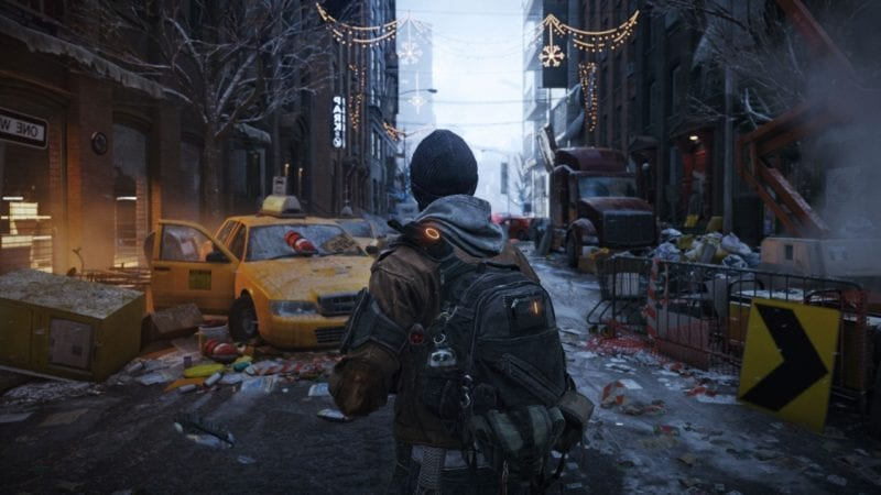 collectibles, the division