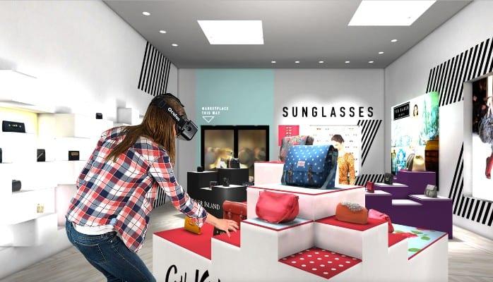 trillenium virtual reality
