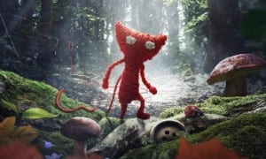 unravel, xbox one, confirmed, release, 2016, games