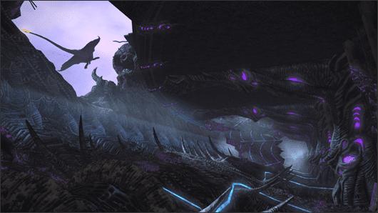 void ark ffxiv