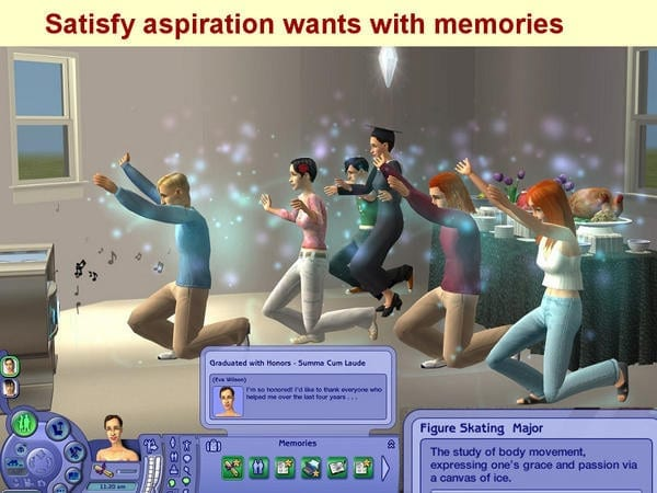 how to play sims without disc