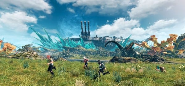 xenoblade chronicles x tips and tricks help guide