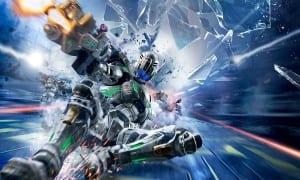 Platinum Games, Vanquish, PS3, Xbox 360