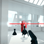 SUPERHOT, beginner's tips