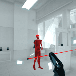 SUPERHOT, xbox one