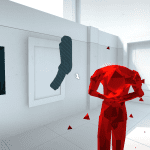 SUPERHOT, how to, guide, pick up, weapons, weapon, guns