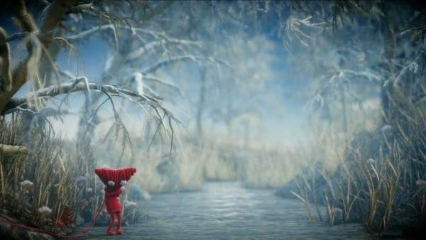 unravel yarny sad cold
