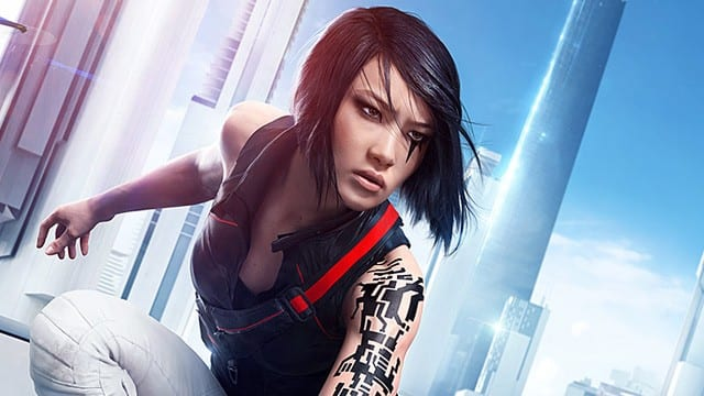 Mirror's Edge Catalyst, Faith