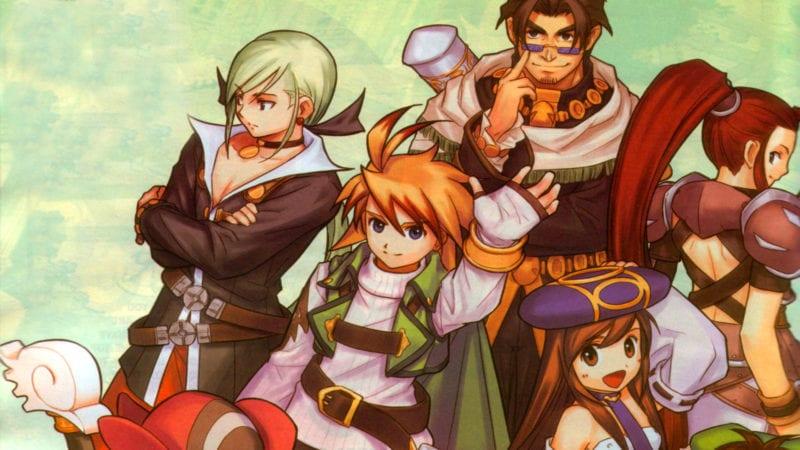 Atelier Iris- Eternal Mana