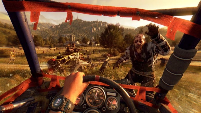 Dying Light Wiki Guide - IGN