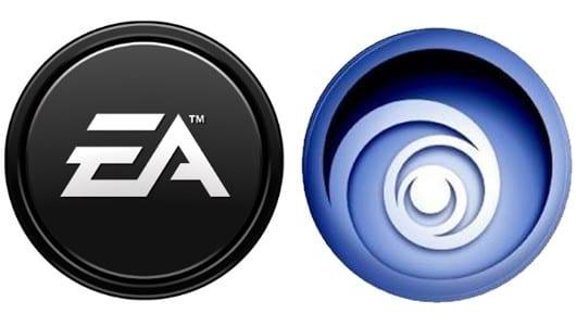 EA vs Ubisoft