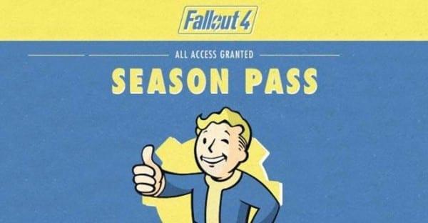 Fallout 4, season passes, value