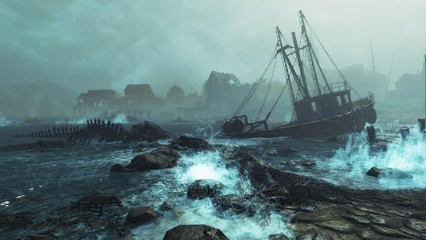 Fallout 4, Season pass, dlc, justify, price, Far Harbor
