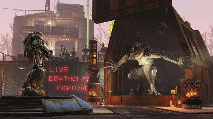 Fallout4 DLC Wasteland Workshop