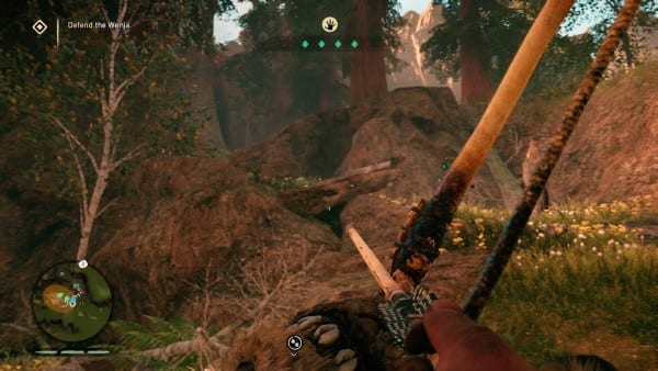 Far Cry Primal All Weapons Wiki Guide
