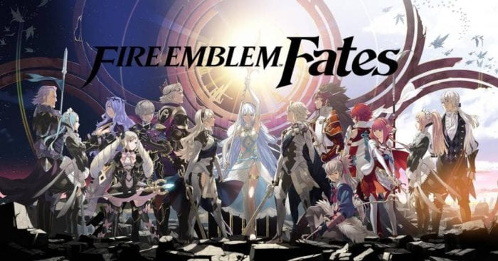 Fire Emblem Fates, map pack 2, dlc, contents