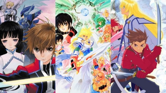 1. What Year Did the First Tales Game Release In Japan?