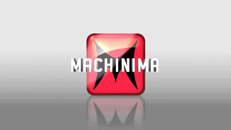 YouTube – Machinima