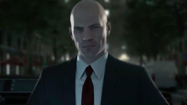 Hitman, beta, PC, impressions