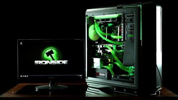 Ironside, best gaming PCs, gaming, PC
