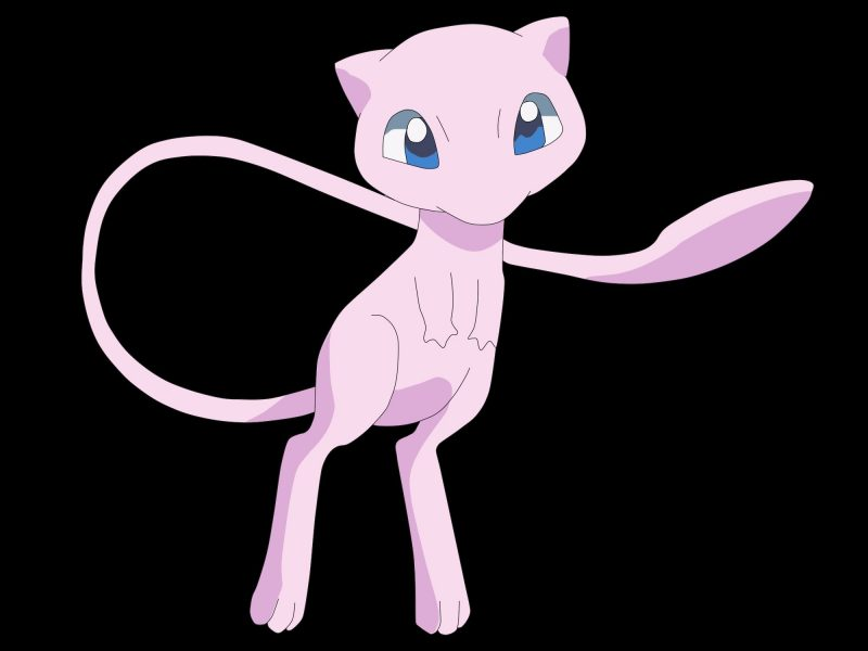 Mew, Pokémon, Red, Blue, Yellow, guide, how to, get