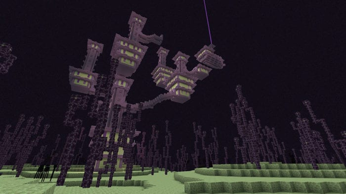 Minecraft 1.9, Combat Update, PC