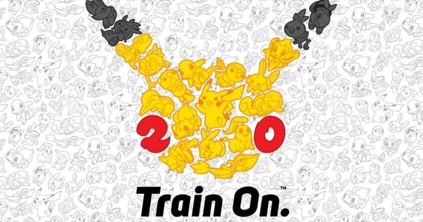 Pokemon, anniversary, photo, app