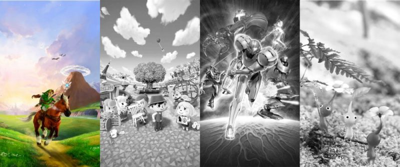 Overshadowed Legend of Zelda
