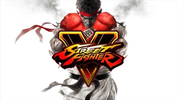 capcom, street fighter