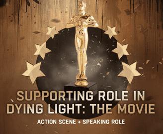 Dying Light movie