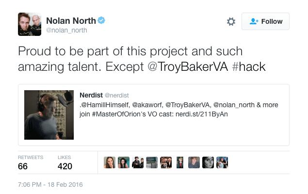 Nolan North
